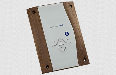 Wave.com4 Bluetooth model - 120 C-ig hőálló